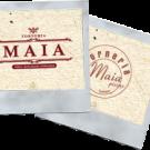 A mudança do Logotipo – Forneria Maia