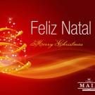 Feliz Natal – Boas Festas