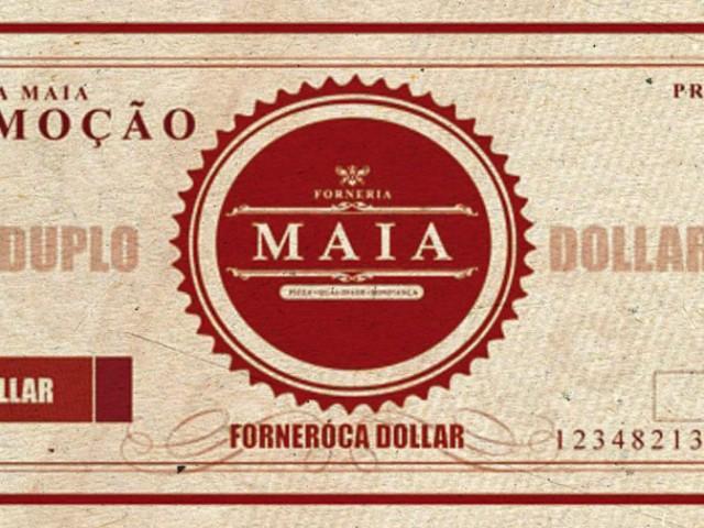 Forneróca Dollar